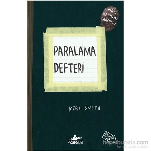 Paralama Defteri - Keri Smith