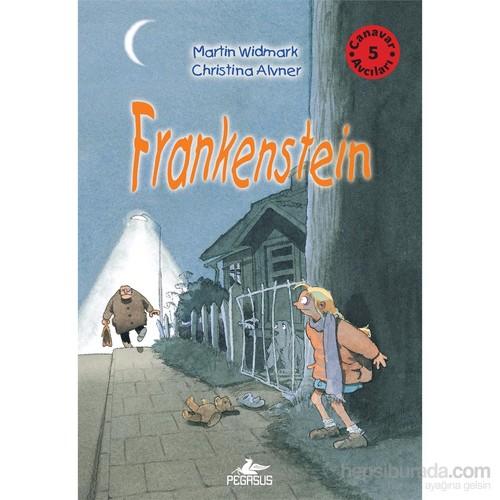 Frankensteın (Canavar Avcıları 5)