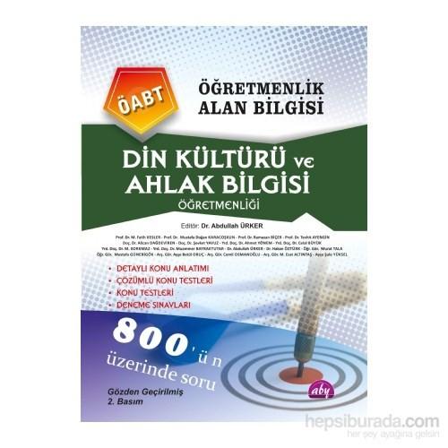 Öğretmenlik Alan Bilgisi Din Kültürü Ve Ahlak Bilgisi Öğretmenliği-Cemil Osmanoğlu
