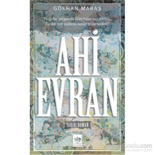 Ahi Evran-Gökhan Maraş