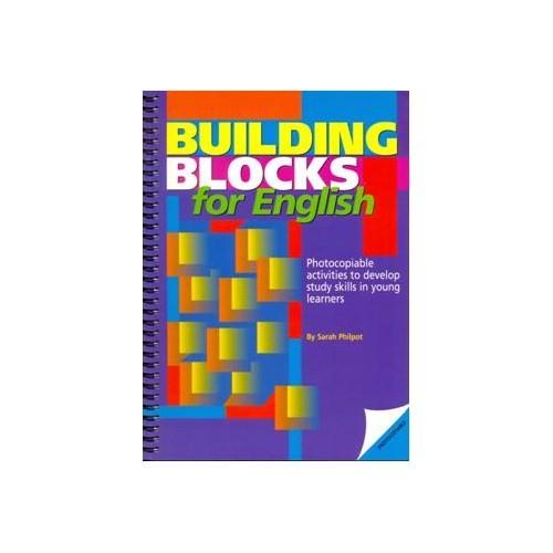 Building Blocks For English