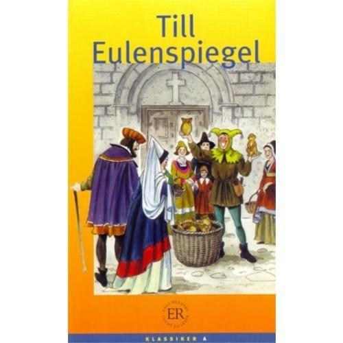 Till Eulenspiegel (Stufe - 2) 600 Wörter