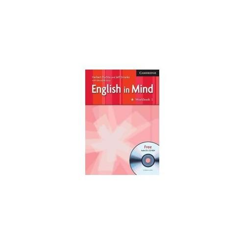 Cambridge English In Mind Workbook 1