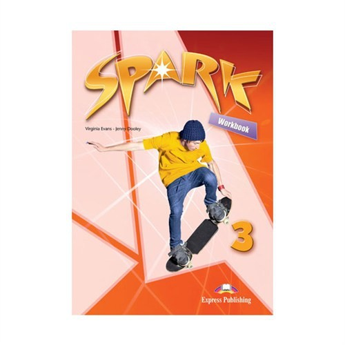 Spark 3 Workbook Express Publishing