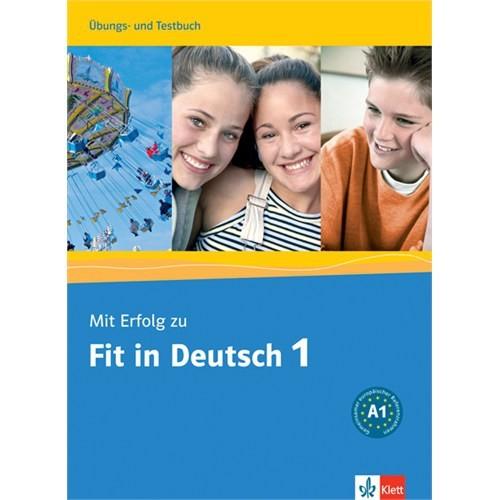 Fit İn Deutsch 1 Klett