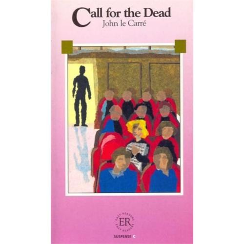 Call For The Dead (easy Readers Level - C) 1800 Words