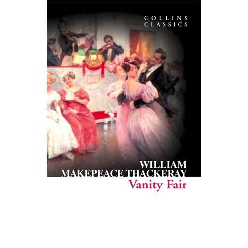 Vanity Fair (Collins Classics)-William Makepeace Thackeray