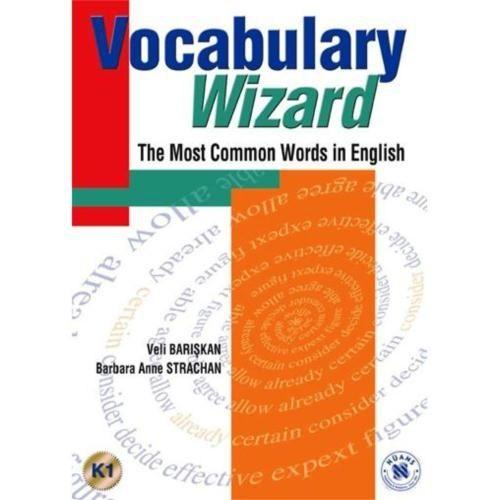 Vocabulary Wizard