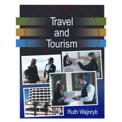 Travel And Trousim + Vcd