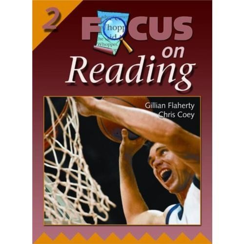 Focus On Reading 2 + Cd