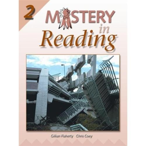 Mastery In Reading 2 + Cd