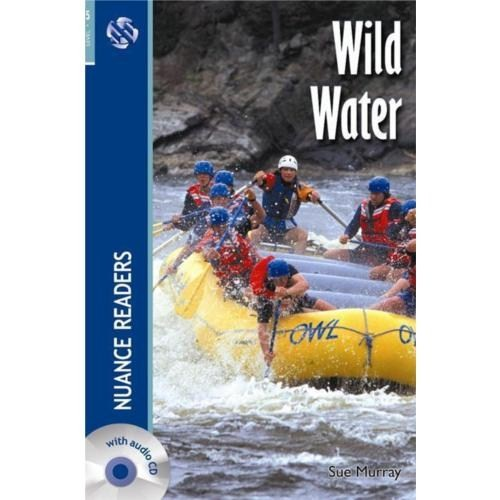 Wild Water + Cd (Nuance Readers Level - 5)