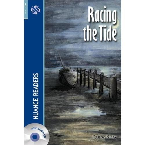 Racing The Tide + Cd (Nuance Readers Level - 5)