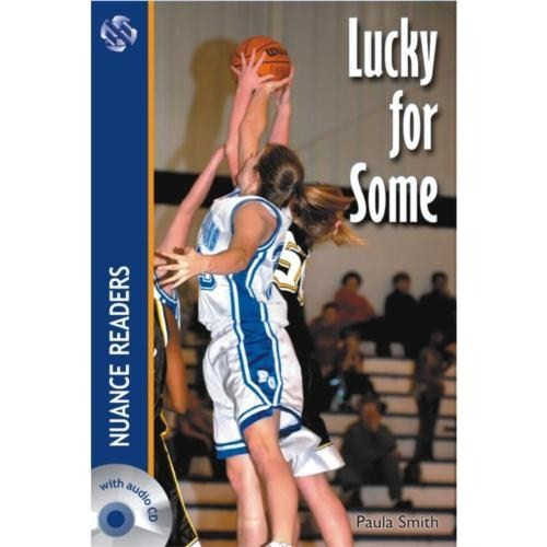 Lucky for Some +CD (Nuance Readers Level–2)