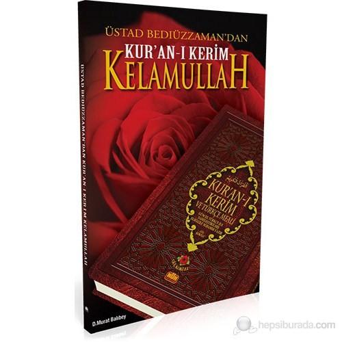 Gül Kokulu Diyanet Onaylı - Hafız Boy Kur'an-ı Kerim