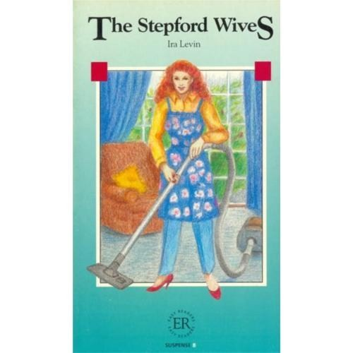 The Stepford Wives (easy Readers Level - B) 1200 Words