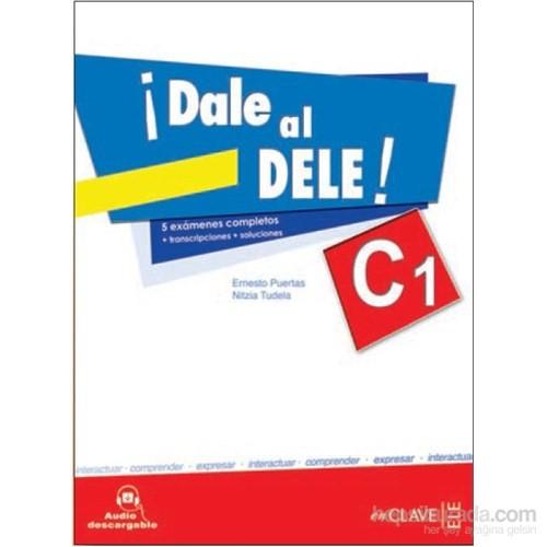 Dale Al DELE! C1 +Audio Descargable