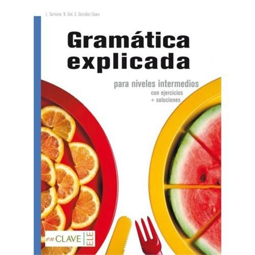 Gramática Explicada + Soluciones