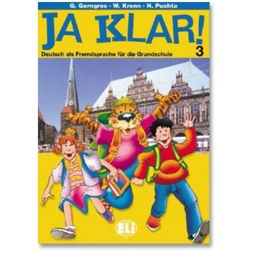 Eli Ja Klar Übungsbuch 3