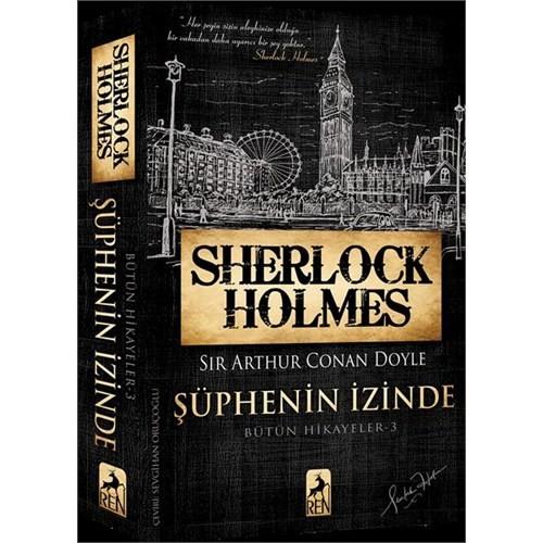 Sherlock Holmes: Şüphenin İzinde