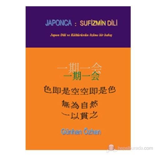 Japonca: Sufizmin Dili