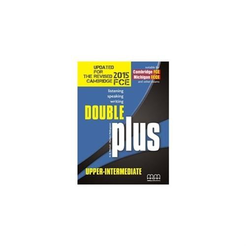 Double Plus Upper-İntermediate Mmpublications