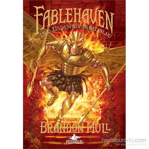 Fablehaven 5 İblis Zindanı'nın Anahtarları