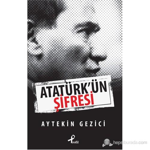 Atatürk'ün Şifresi