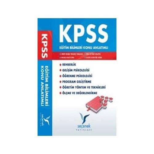 Seçenek Kpss Eğitim Bilimleri Soru Bankası Set 2 Li
