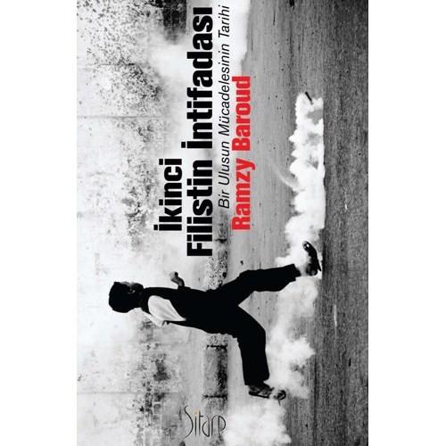 İkinci Filistin İntifadası - Ramzy Baroud