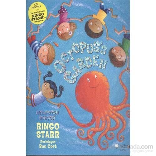 Octopuss Garden - Ahtapotun Bahçesi