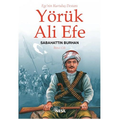 Yörük Ali Efe - 2