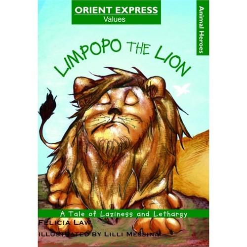 Orient Express Limpopo The Lion