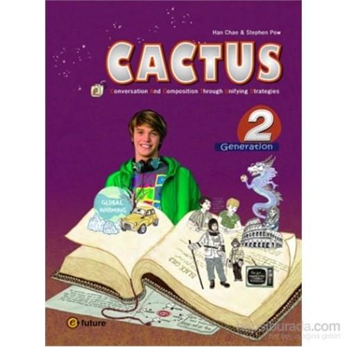 Cactus 2 with Workbook +CD