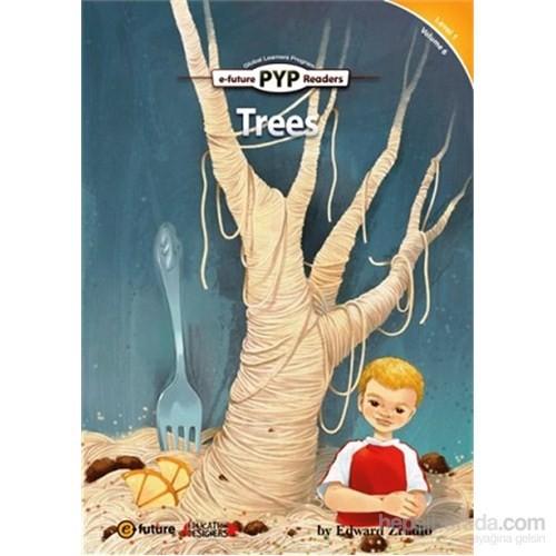Trees (Pyp Readers 1)-Edward Zrudlo