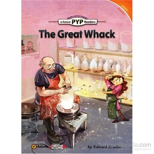 The Great Whack (PYP Readers 2)