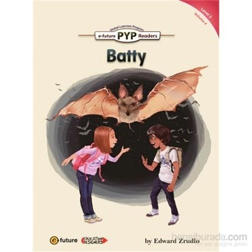 Batty (PYP Readers 3)