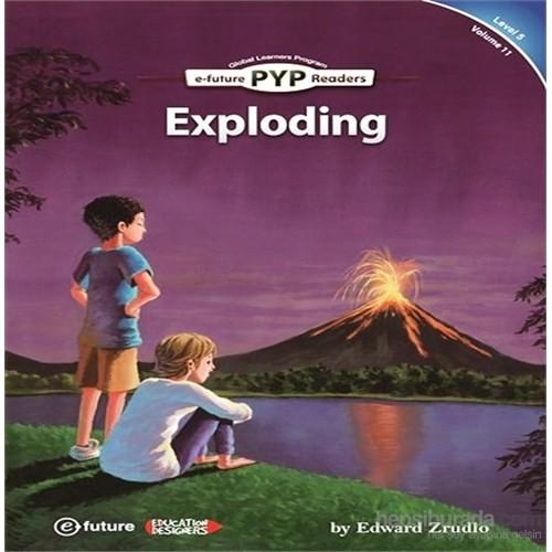 Exploding (Pyp Readers 5)-Edward Zrudlo