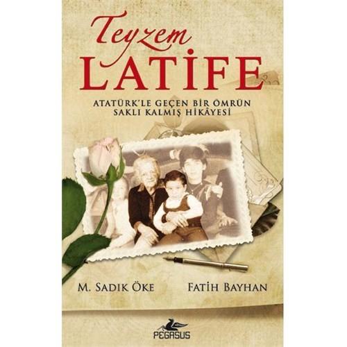 Teyzem Latife - Fatih Bayhan
