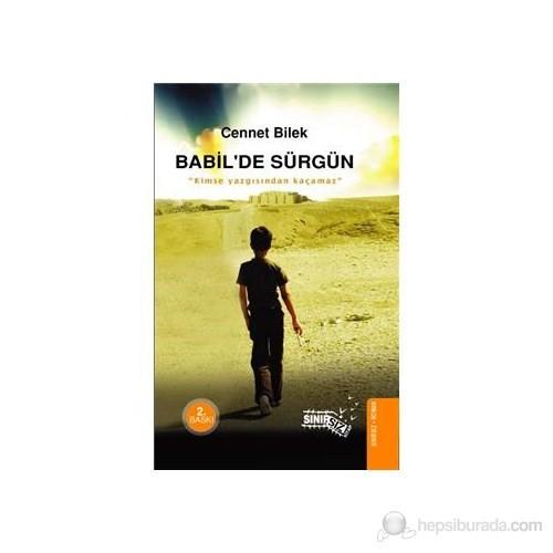 Babil'de Sürgün