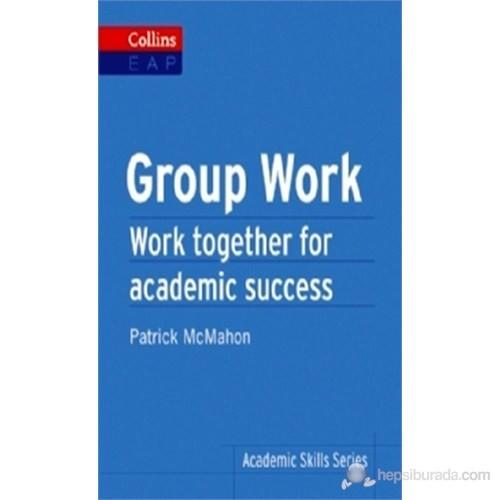 Collins Academic Skills – Group Work