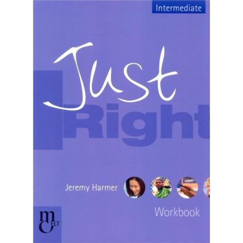 Just Right Intermediate Workbook