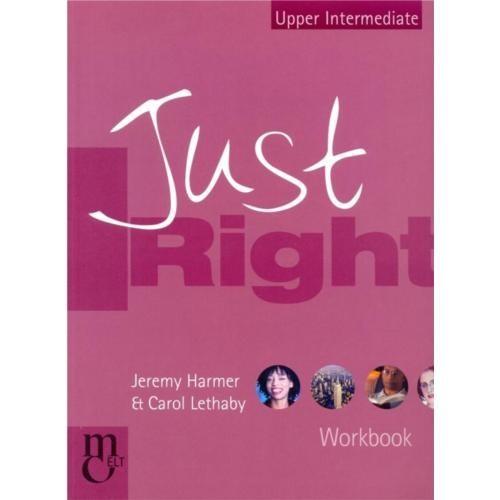 Just Right Upper Intermediate Workbook
