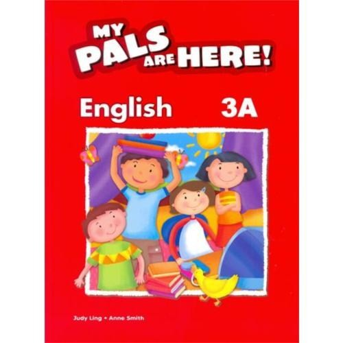 My Pals Are Here! English 3 - A