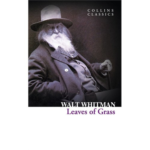Leaves Of Grass (Collins Classics)