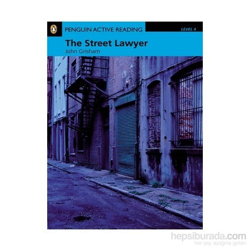 PLAR4:The Street Lawyer Book and CD-ROM Pack