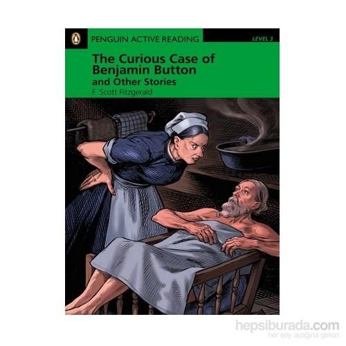 PLAR3:Benjamin Button BK/CD Rom Pack