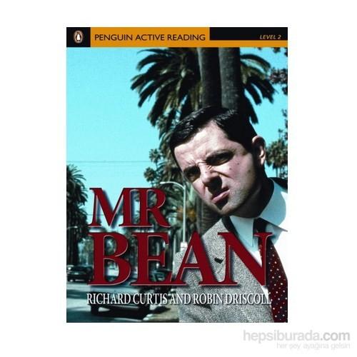 Plpr2:Mr Bean İn Town Book And Mp3 Pack-Richard Curtis