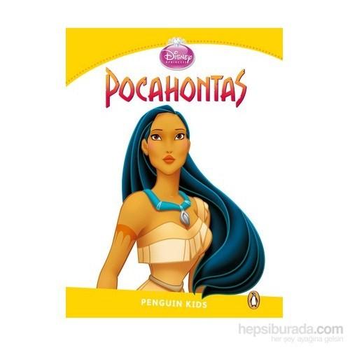 Penguin Kids 6 Pocahontas Reader-Andy Hopkins