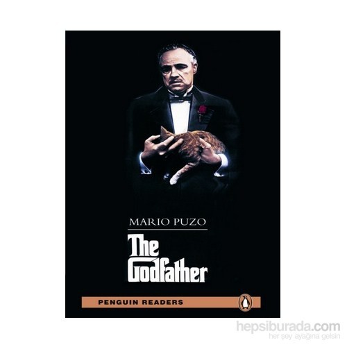 PLPR4:Godfather, The & MP3 Pack - Mario Puzo